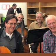 Special Memories from the Viola, Cello and Bass Sections