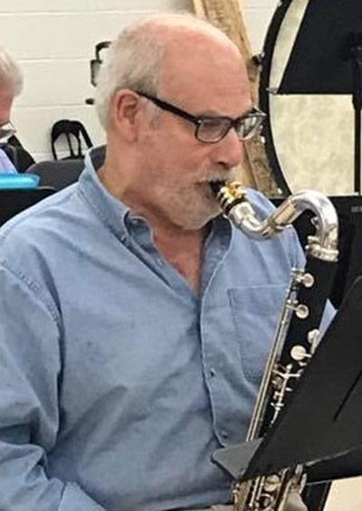 Barry Bilowitz