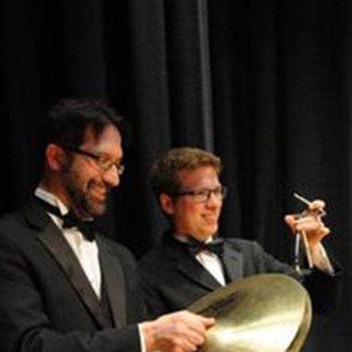 Special Memories from the Woodwind, Brass and Percussion Sections